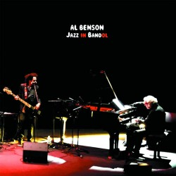 CD Al Benson Jazz in Bandol