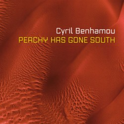 CD Cyril B - Peachy Has Gone South